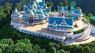 getlinkyoutube.com-วัดป่าภูก้อน พระวิหารองค์พระพุทธรูปหินอ่อน