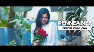 getlinkyoutube.com-Pennea Nee - Tamil Album Song (Official Music Video)