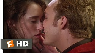 getlinkyoutube.com-Can't Hardly Wait (8/8) Movie CLIP - Preston Kisses Amanda (1998) HD