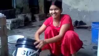Tohar ankhiya ke kajal hamar jaan le gail