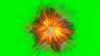 getlinkyoutube.com-Green screen Explosion 1080p