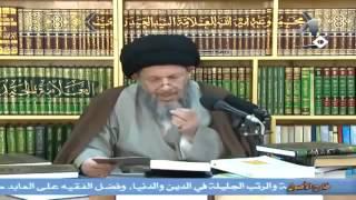 getlinkyoutube.com-كمال الحيدري: ابن عربي يؤمن بمهدي الشيعة