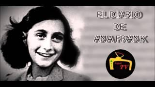 EL DIARIO DE ANA FRANK (resumen y reseña del libro completo)