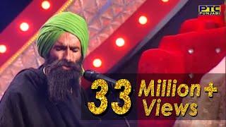 Kanwar Grewal Unplugged & Live in Voice Of Punjab Season 7   PTC Punjabi