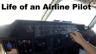 getlinkyoutube.com-Life of an Airline Pilot