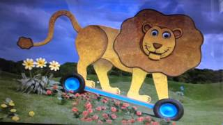 Thomas & Friends Magical Events S1 E3: The Lion and Bear
