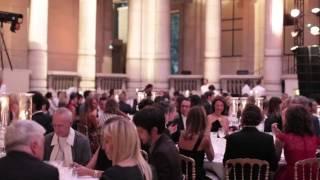 getlinkyoutube.com-#LesTwins The Vogue Paris Foundation Gala 2015