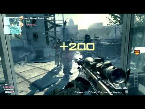 AyeR WB | CoD Montage | By zM1KEY