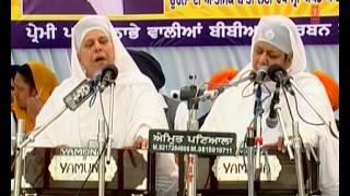 getlinkyoutube.com-Bibi Baljit Kaur Ji - Jyo Jyo Tera Hukam - Antim Ardaas Sajan Chale Pyareya