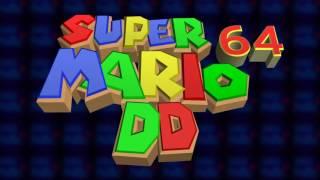 Slider - Super Mario 64DD