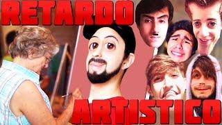 getlinkyoutube.com-GARTIC DO RETARDO ARTÍSTICO (ft Cellbit, Ron, Calango, Felps, Guaxinim)