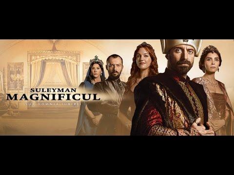 Suleyman Magnificul - Sub domnia iubirii - generic