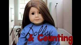 getlinkyoutube.com-19 Dolls and Counting | Episode 2