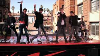 getlinkyoutube.com-Big Time Rush: Paralyzed (Episode Clip)