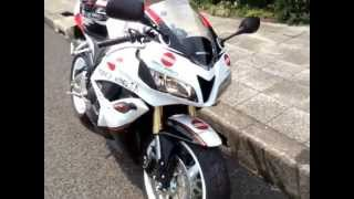 getlinkyoutube.com-【バイク】納車したよ〜【CBR600RR】