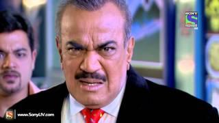 CID - Ganpati Utsav Mein Apharan 2 - Episode 1124 - 6th September 2014