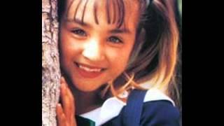 getlinkyoutube.com-Antes e Depois - atrizes mexicanas infantis