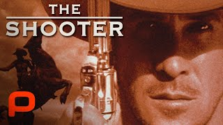 The Shooter (Full Movie) Classic Western