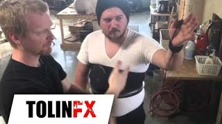 getlinkyoutube.com-Squib FX- Shotgun blood squib rig