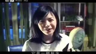 getlinkyoutube.com-陳妍希人紅是非多!聽障奧運《聽說》笑容和鍾楚紅一樣美!