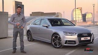 getlinkyoutube.com-2016 Audi A4 1.4T FSI Sport line