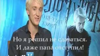 getlinkyoutube.com-Гермиона/Драко   Hermione Granger/Draco Malfoy