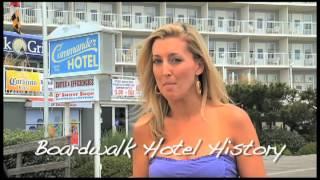 Beach TV Network presents On the Boardwalk! - Ocean City, MD