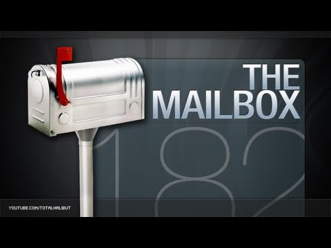 ► The Mailbox - September 14th, 2012