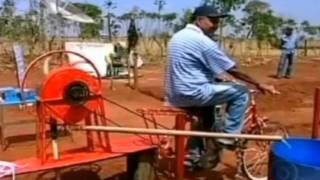 getlinkyoutube.com-Globo Rural   Agricultor de MG ganha destaque com suas invenções