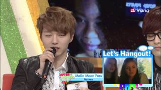 getlinkyoutube.com-After School Club(Ep43) Royal Pirates(로열 파이럿츠) - Full Episode