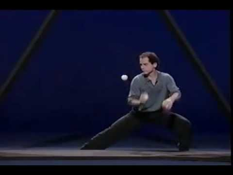 World's Best Juggler