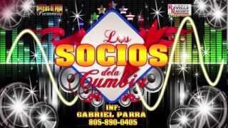 """Sonido Lucky Star """"Hay Amor"""" Grupo Los Socios de la cumbia"""