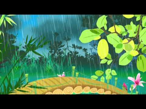 Bengali Nursery Rhyme - Chotto Amra Shishu - Bishwa - Bangla Kid
