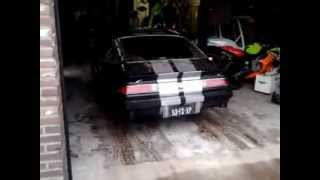 Chevrolet monza spyder 1974