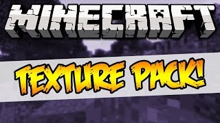 getlinkyoutube.com-★ Minecraft Huahwi texture pack for 1.8!
