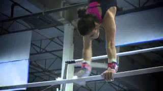 getlinkyoutube.com-Aly Raisman: Quest for Gold - Gymnastics Documentary