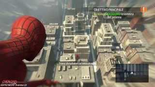 The Amazing Spiderman 2 Gameplay Walthrough Part 2 (IT REMIX)