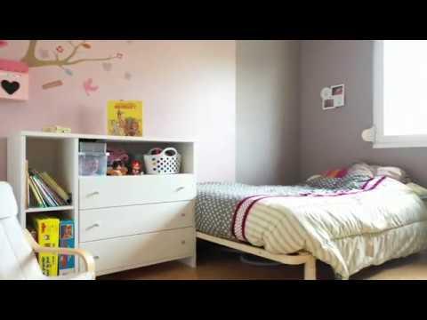 Maison individuelle F5 à INGLANGE avec 3 chambres