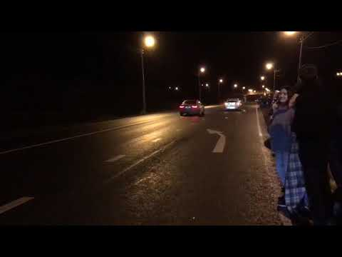 Драгрейс Ижевск 2.4 Турбо & Ауди а4 кватро