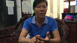 getlinkyoutube.com-dienchan.com Lê Thị Bé Ba Trưỡng Lớp K135 Chia Sẻ Huyệt Cầm Máu Và Cây Nhất Dương Chỉ