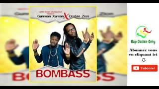 getlinkyoutube.com-XUMAN feat OMBRE ZION   BOMBASS