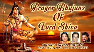 getlinkyoutube.com-PRAYER BHAJANS OF LORD SHIVA I FULL AUDIO SONGS JUKE BOX