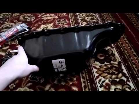Fiat Stilo 1.2 - Советы по замене масляного поддона
