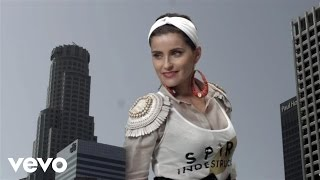 Nelly Furtado - Big Hoops (Bigger The Better) (Official Music Video)