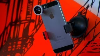 getlinkyoutube.com-The Fix - Turn an old phone into a security camera