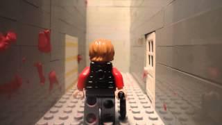 getlinkyoutube.com-Lego Zombie Attack