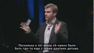 getlinkyoutube.com-Найджел Марш: Как достичь баланса между работой и жизнью