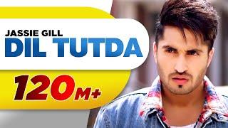 Dil Tutda | Jassi Gill  | Latest Punjabi Song 2017 | Arvindr Khaira | Goldboy | Nirmaan