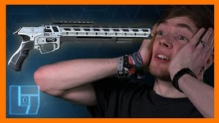 getlinkyoutube.com-DanTDM - Call Of Duty: Advanced Warfare Railgun Challenge | Legends of Gaming