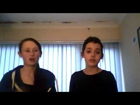 Jordan and Vickie- Video Blog 1xxx